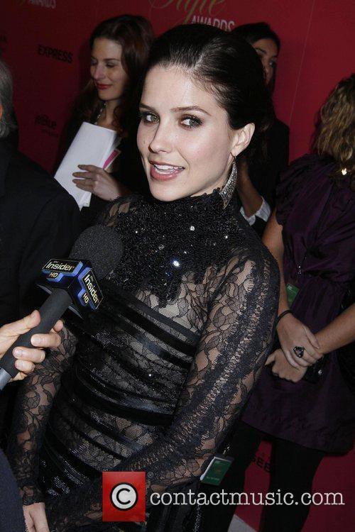 Sophia Bush The 6th Annual Hollywood Style Awards...