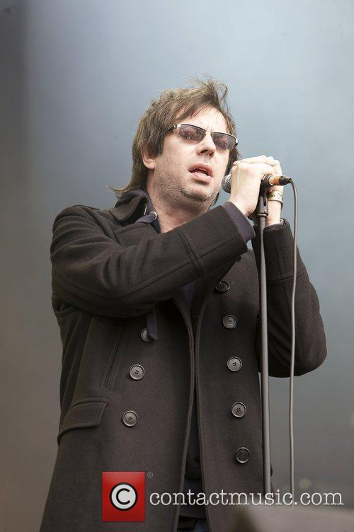 Ian Mcculloch, Hop Farm Festival and Hop Farm 2