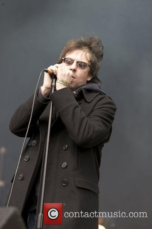 Ian Mcculloch, Hop Farm Festival and Hop Farm 3