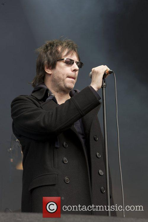 Ian Mcculloch, Hop Farm Festival and Hop Farm 1