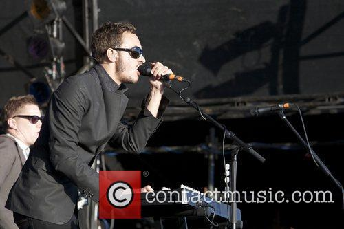 Editors, Hop Farm Festival and Hop Farm 4