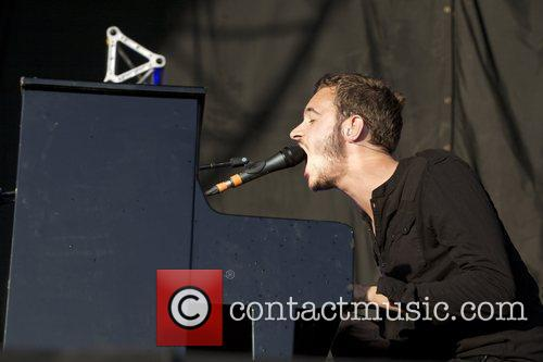Editors, Hop Farm Festival and Hop Farm 11