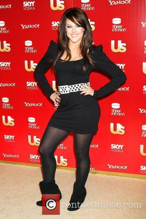 Lacey Schwimmer Picture - Lacey Schwimmer Us Weekly
