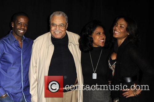 Adrian Lester, James Earl Jones, Phylicia Rashad and...