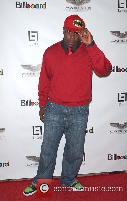 House of Vinyl 2009 BET Awards post event...