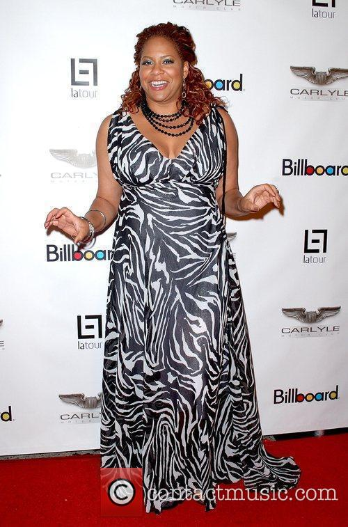 Kim Coles  House of Vinyl 2009 BET...