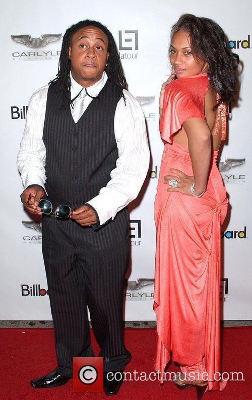 Orlando Brown and Bet Awards 1