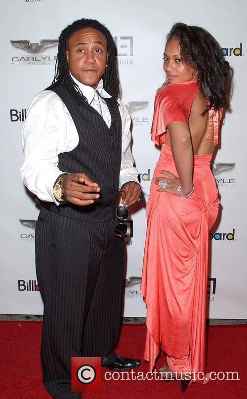 Orlando Brown and Bet Awards 2