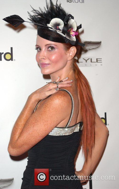 Phoebe Price  House of Vinyl 2009 BET...
