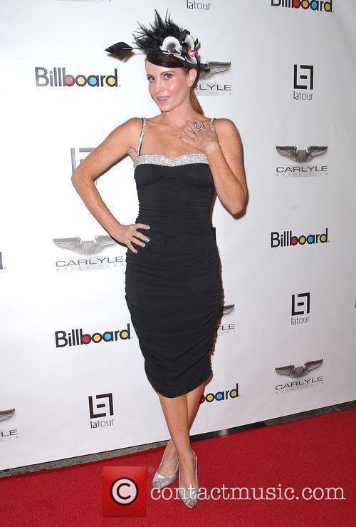 Phoebe Price and Bet Awards 1
