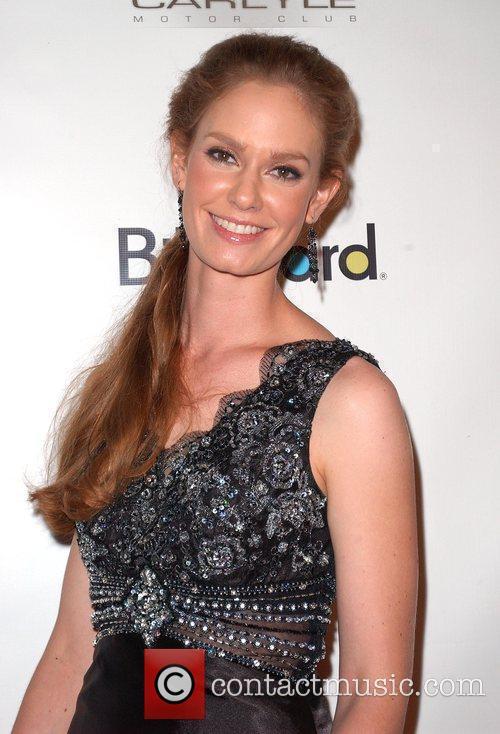 Sabrina Morris and Bet Awards