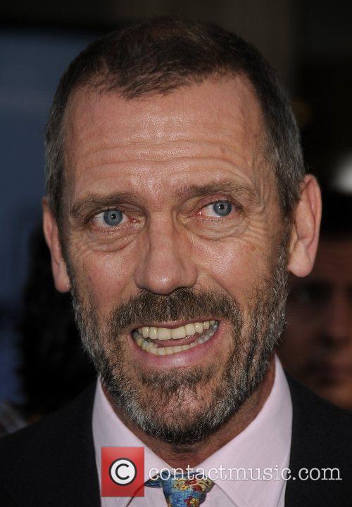 Hugh Laurie 3