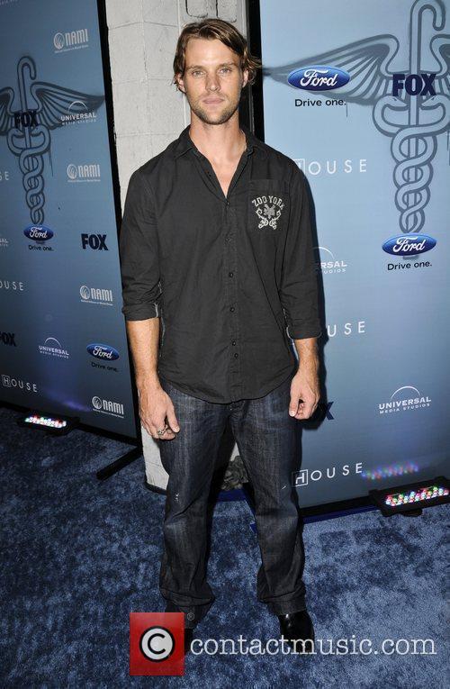 Jesse Spencer The Season 6 Premiere Screening of...
