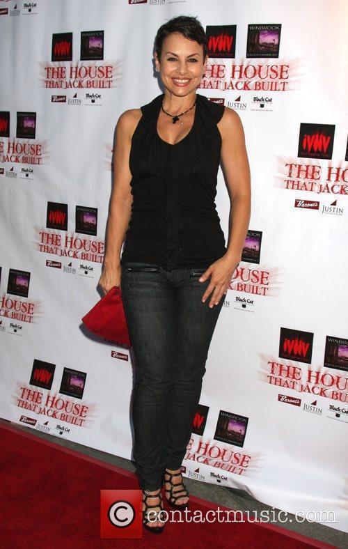 Natalie Raitano  the 'House that Jack Built'...