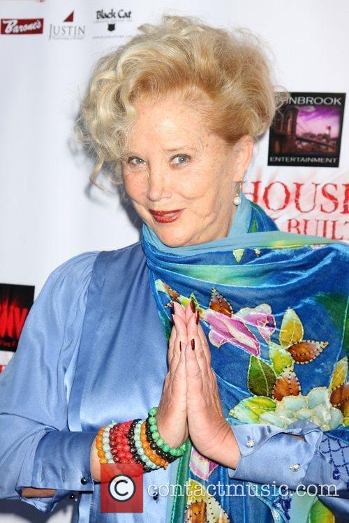 Sally Kirkland and Arclight Theater 3