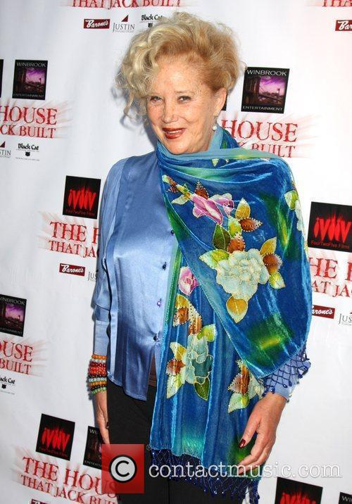 Sally Kirkland and Arclight Theater 4