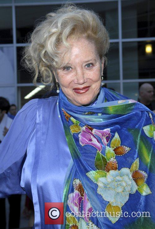 Sally Kirkland and Arclight Theater 1