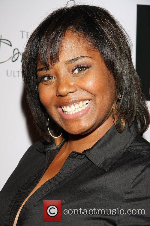 Shar Jackson    Afterparty for the...