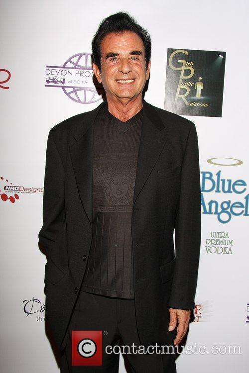 Tony Tarantino    Afterparty for the...
