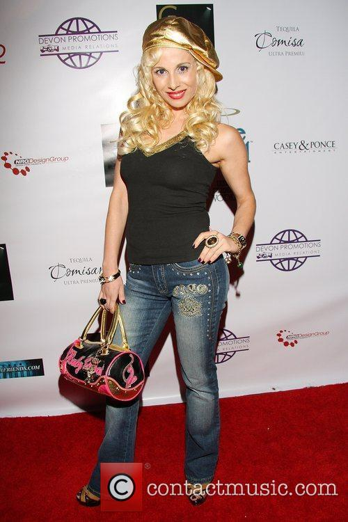Sabrina Parisi    Afterparty for the...