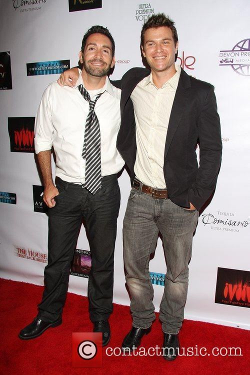 Steve Filice and Justin Shilton...