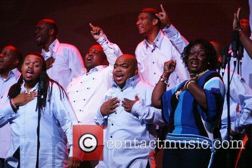 Ebenezer Ame Church Rejoice Choir 1