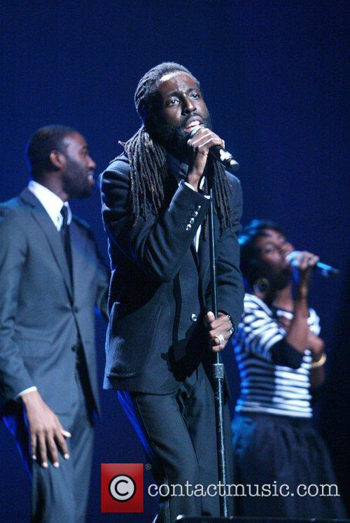 Tye Tribbett How Sweet the Sound Verizon Wireless...