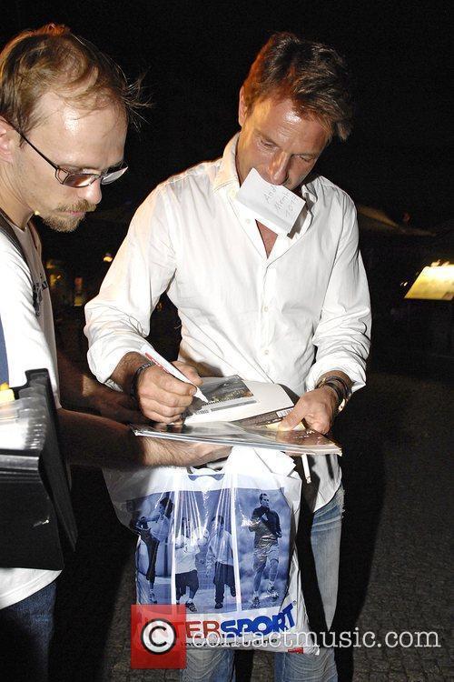 Thomas Kretschmann and Grill Royal 3