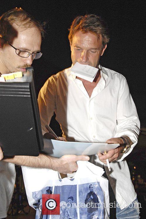 Thomas Kretschmann and Grill Royal 2