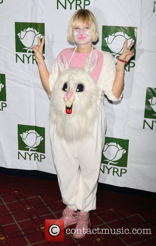 Sia Bette Midler's New York Restoration Project Benefit...