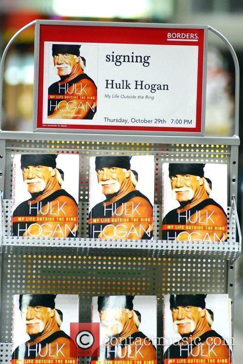 Hulk Hogan 1