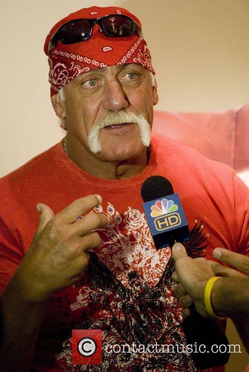 Hulk Hogan 16