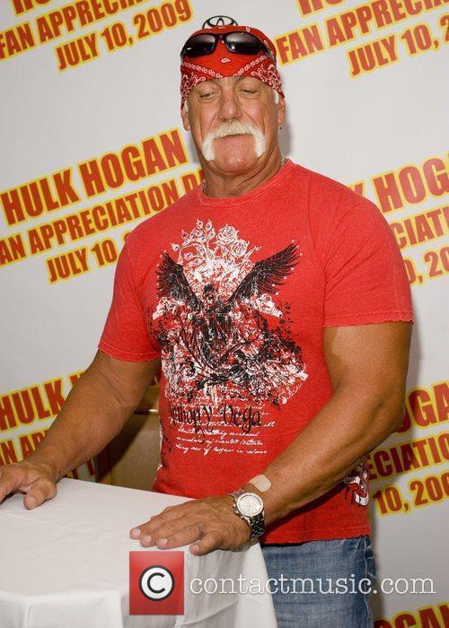 Hulk Hogan 17