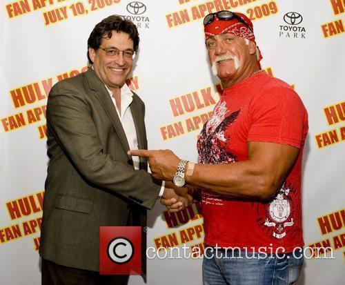 Hulk Hogan Fan Appreciation Day and The Legends...