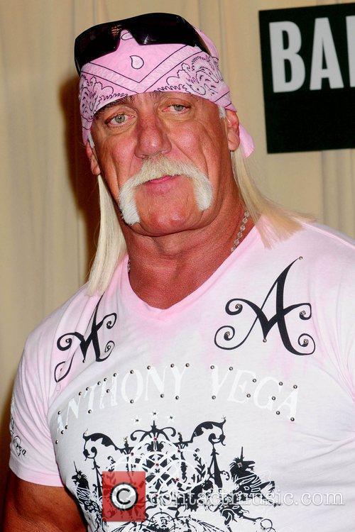 Hulk Hogan 7