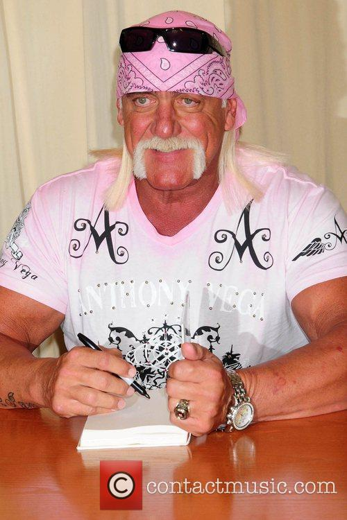 Hulk Hogan 6
