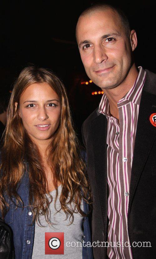 Charlotte Ronson and Nigel Barker The Humane Society...