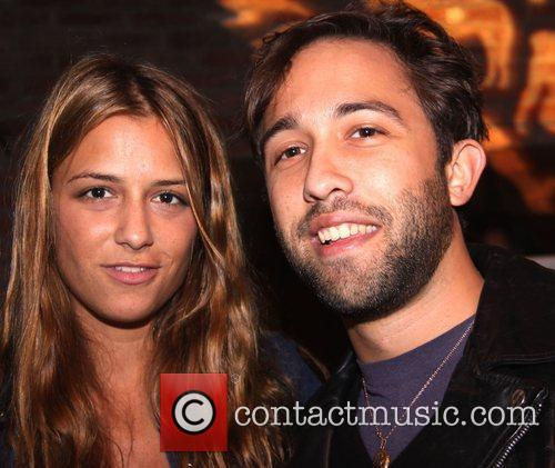 Charlotte Ronson and Alexander Ronson The Humane Society...