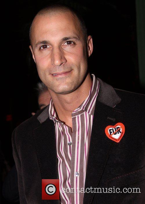 Nigel Barker The Humane Society of the United...