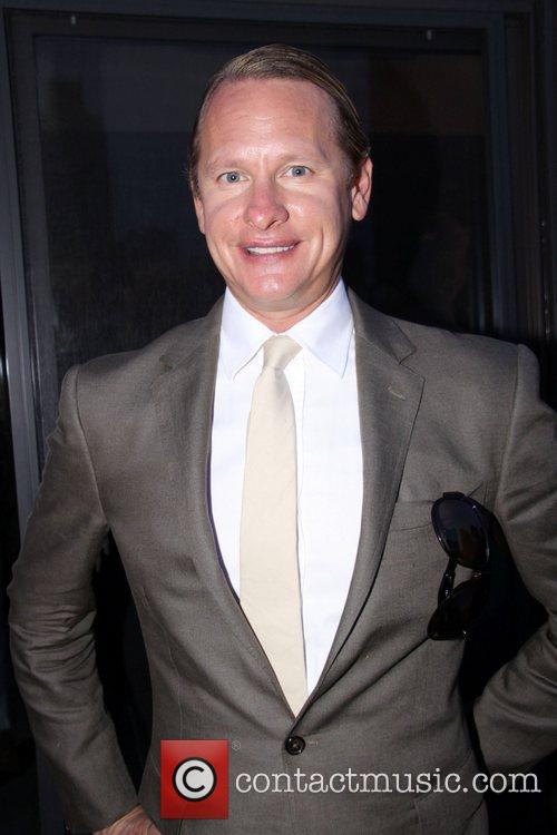 Carson Kressley The NFS, Humane Society and GQ...