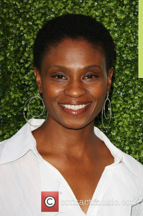 Adina Porter HBO Presents The Premiere Of Hung...