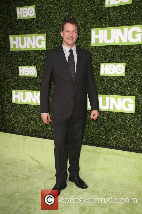 James Tupper HBO Presents The Premiere Of Hung...