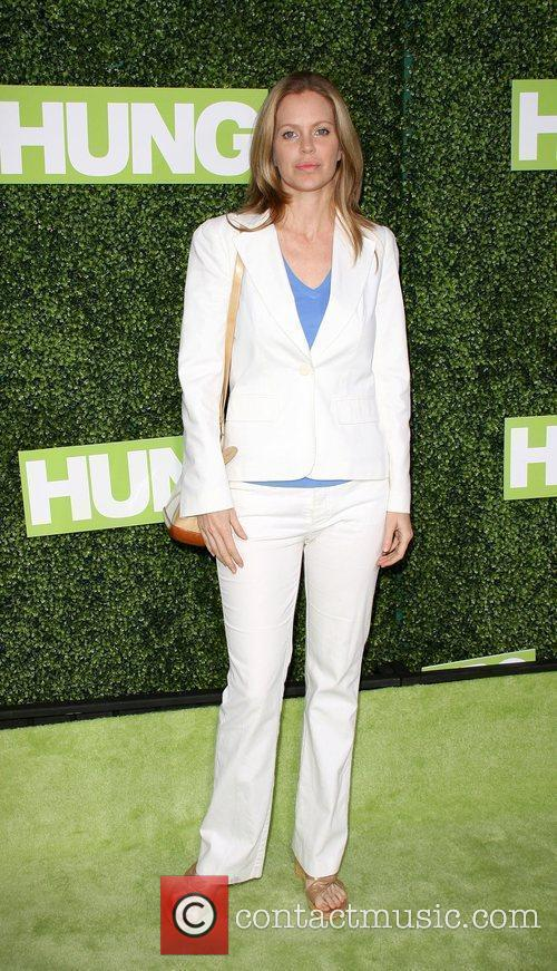 Kristin Bauer HBO Presents The Premiere Of Hung...