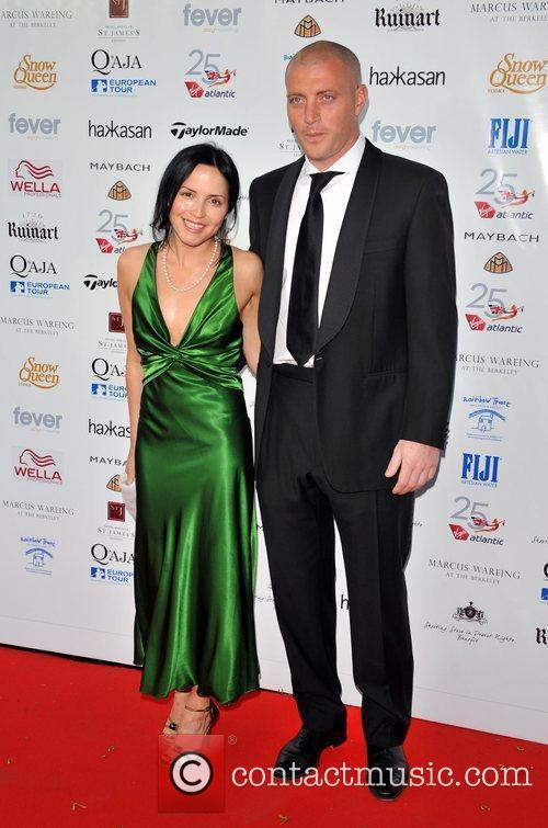 Andrea Corr and guest 'Shooting Stars in Desert...