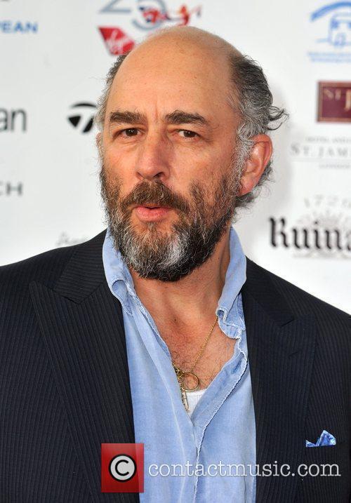 Richard Schiff 'Shooting Stars in Desert Nights' charity...