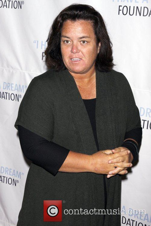 Rosie O'Donnell  2009 I Have A Dream...