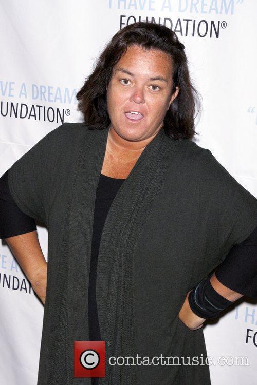 Rosie Odonnell 3