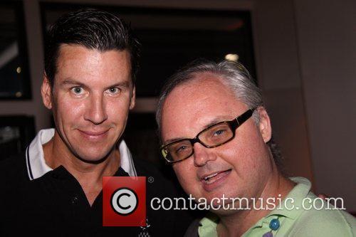 Peter Davis and Mickey Boardman Celebration of the...