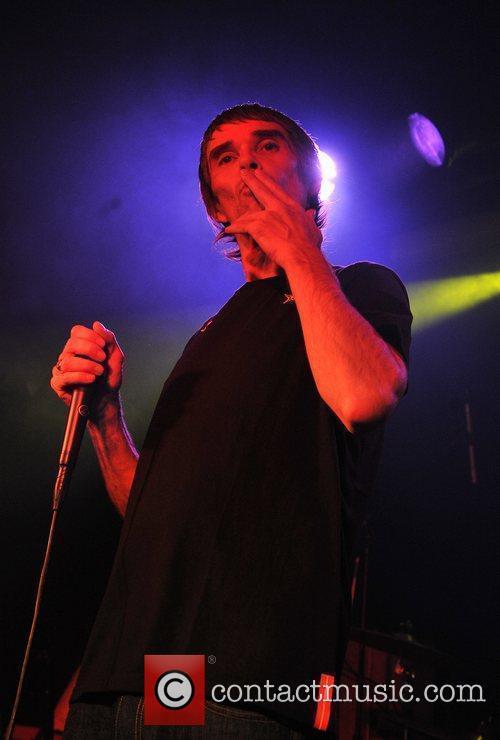 Ian Brown 4
