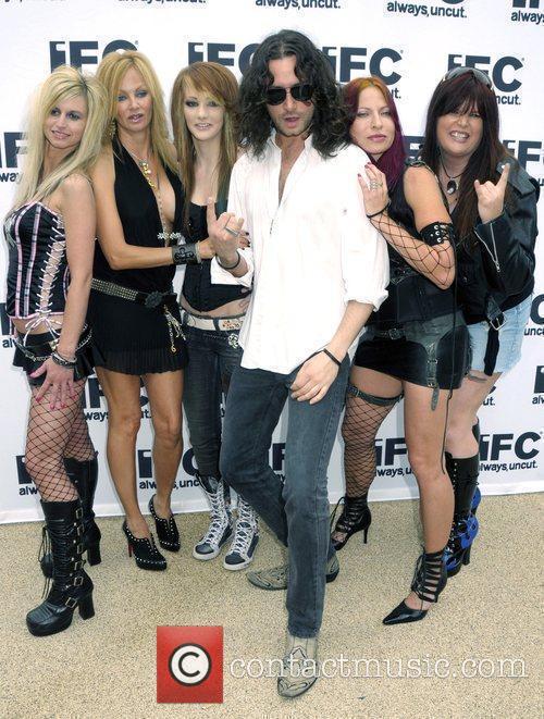 IFC celebrates Season Two of Z Rock with...